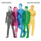 PENTATONIX  - CD PENTATONIX (deluxe Version)