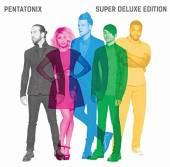 PENTATONIX  - 2xCD PENTATONIX  [CD..