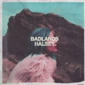 HALSEY  - CD BADLANDS