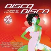 VARIOUS  - 3xCD DISCO DISCO
