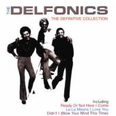 DELFONICS  - CD DEFINITIVE COLLECTION