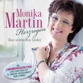 MARTIN MONIKA  - 2xCD HERZREGEN IHRE..