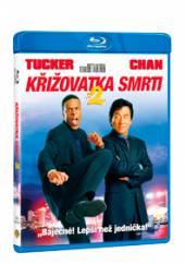 FILM  - BRD KRIZOVATKA SMRTI 2. BD [BLURAY]
