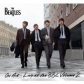 BEATLES  - CD ON AIR: LIVE AT THE BBC VOL. 2