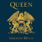 QUEEN  - CD GREATEST HITS II