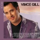 GILL VINCE  - CD CHRISTMAS ICON