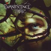 EVANESCENCE  - CD ANYWHERE BUT HOME