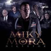 MIKY MORA  - CD DIKTATOR