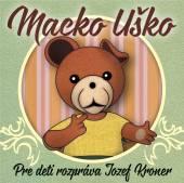 ROZPRAVKY  - CD Macko Uško [Rozp..