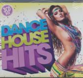 DANCE HOUSE HITS - supershop.sk