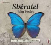 FOWLES JOHN  - CD SBERATEL