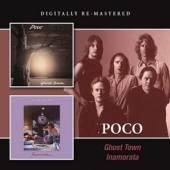 POCO  - CD GHOST TOWN / INAMORATA '82/'84