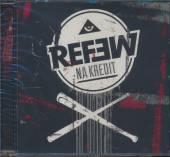REFEW  - CD NA KREDIT