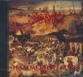 ANGEL CORPSE  - CD HAMMER OF GODS