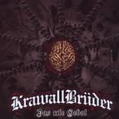 KRAWALLBRUDER  - CD DAS 11TE GEBOT