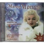 MONROE MARILYN  - 2xCD DIAMONDS ARE A GIRLS BEST
