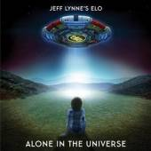 CD Electric light orchestra CD Electric light orchestra Alone in the universe