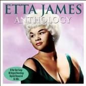 JAMES ETTA  - CD ANTHOLOGY -REMAST-
