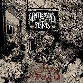 GENTLEMAN'S PISTOLS  - CD HUSTLERS ROW