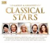 VARIOUS  - CD CLASSICAL STARS - LATEST