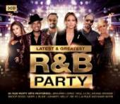 VARIOUS  - CD R&B PARTY - LATEST & GREA