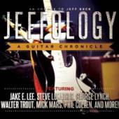 JEFFOLOGY - A TRIBUTE TO JEFF ..  - CD JEFFOLOGY - A TRI..