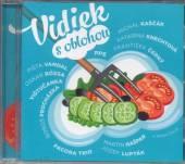 VIDIEK  - CD S OBLOHOU