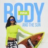 INNA  - CD BODY & SUN [Japan Edition]