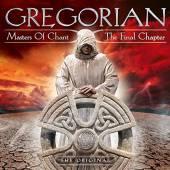 GREGORIAN  - 2xVINYL MASTERS X: T..
