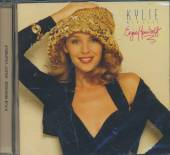 KYLIE MINOGUE  - CD ENJOY YOURSELF: SPECIAL EDITION