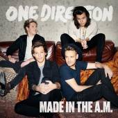 CD One direction CD One direction Made in the a.m.