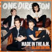 ONE DIRECTION  - CD MADE IN THE A.M.[Deluxe Edition]