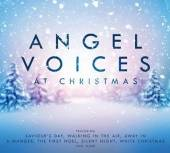VARIOUS  - 3xCD ANGEL VOICES AT CHRISTMAS
