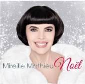 MATHIEU MIREILLE  - CD MIREILLE MATHIEU NOËL