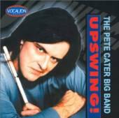 CATER PETER  - CD UPSWING! -SACD-