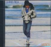 REA CHRIS  - CD DELTICS