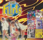 FLIRTS  - CD GREATEST HITS