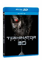 FILM  - BRD TERMINATOR GENISYS BD (3D) [BLURAY]