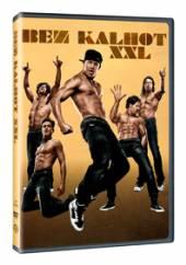 FILM  - DVD BEZ KALHOT XXL