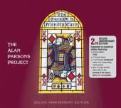 PARSONS ALAN PROJECT  - CD TURN OF A FRIENDL..
