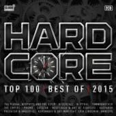 VARIOUS  - 2xCD HARDCORE TOP 100 BEST..15