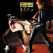 SCORPIONS  - 2xCD TOKYO TAPES (LIVE)