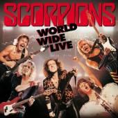 SCORPIONS  - 3xVINYL WORLD WIDE LIFE (2LP+CD) [VINYL]