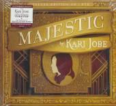 JOBE KARI  - CD MAJESTIC: LIVE