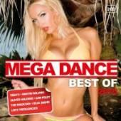 VARIOUS  - CD MEGA DANCE BEST OF 2015