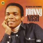 NASH JOHNNY  - CD ESSENTIAL EARLY..