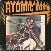 ONYEABOR WILLIAM  - VINYL ATOMIC BOMB [VINYL]