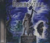 HAMMERFALL  - CD R EVOLUTION