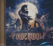 POWERWOLF  - CD BLESSED AND POSSESSED