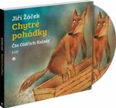 KAISER OLDRICH  - 2xCD ZACEK: CHYTRE POHADKY